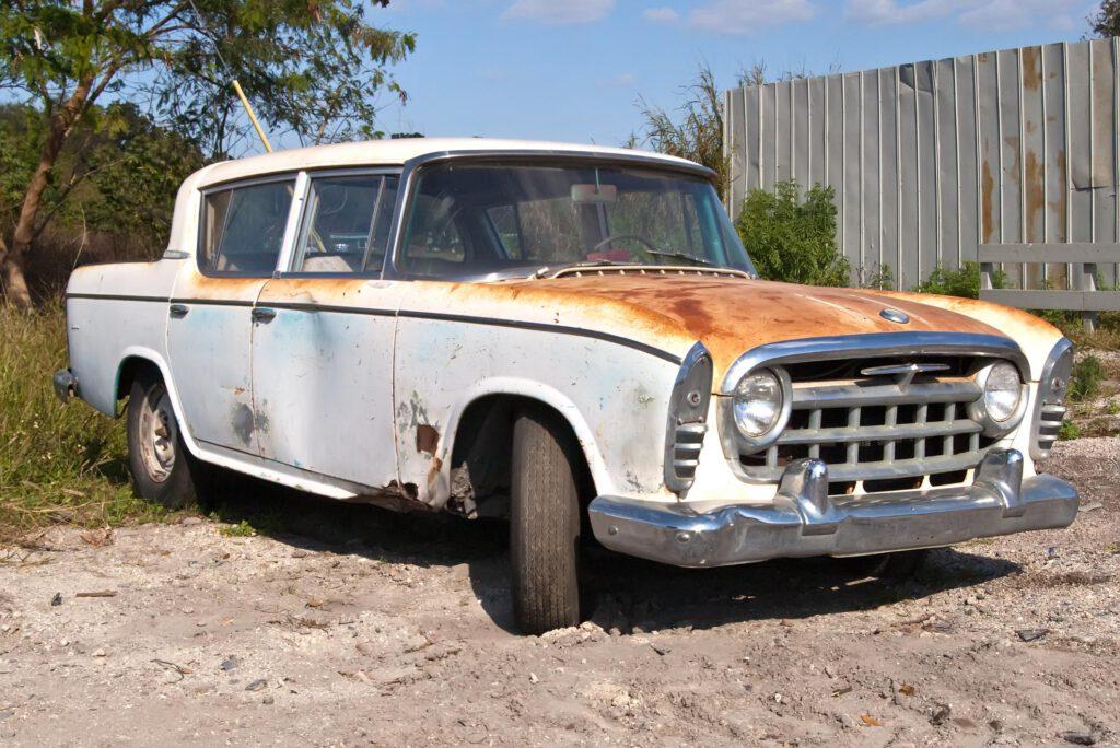 Pitbull Towing - Junk Car Removal 2